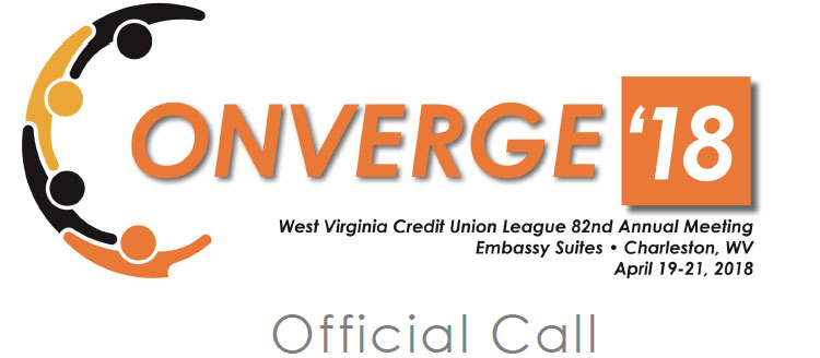 Convergence '18 Official Call