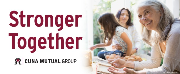 CUNA Mutual Group: Stronger Together