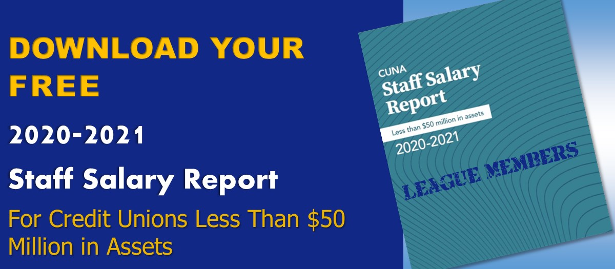 Download your free Staff Salary Report!